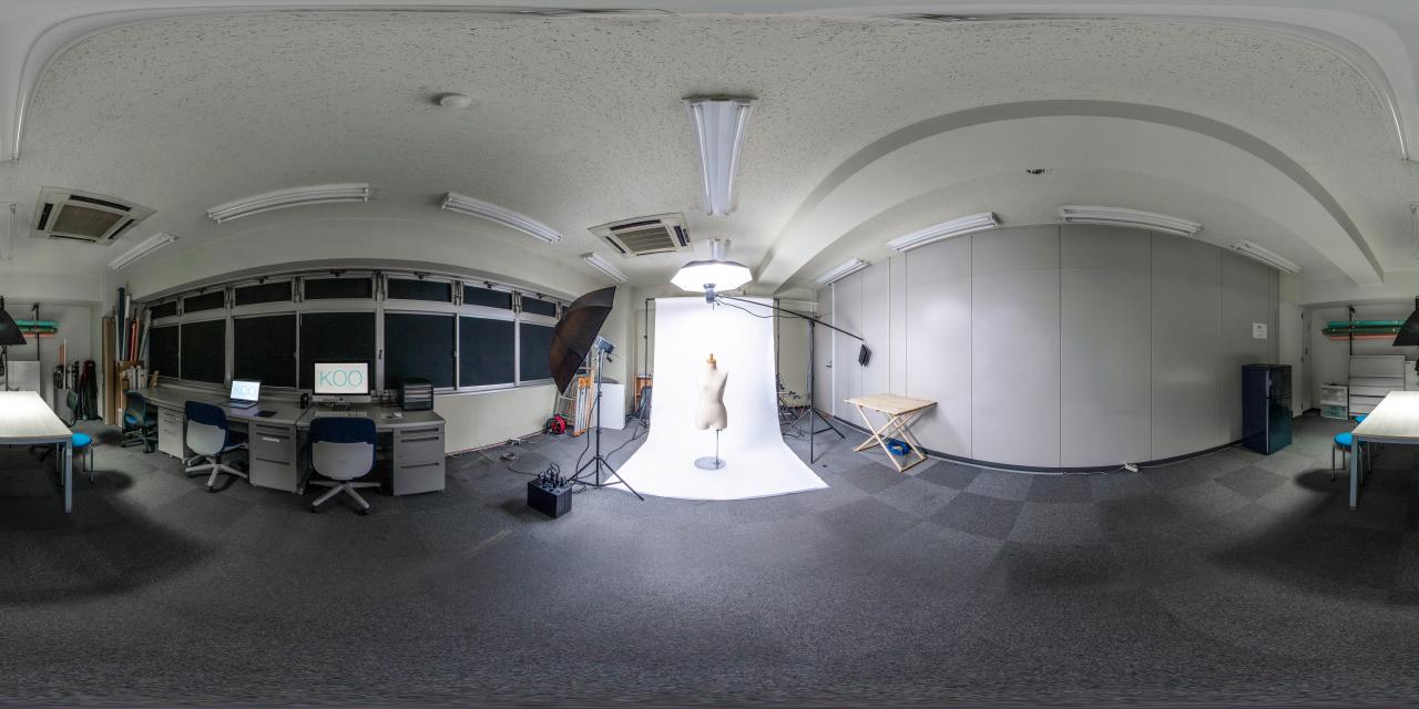 箱崎スタジオ